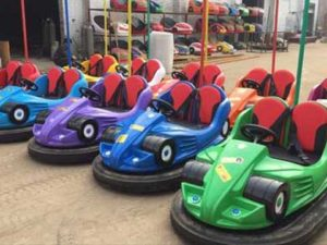 Adults Bumper Cars for Sale for Australia