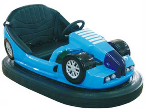 Electric Bumper Car for Australia