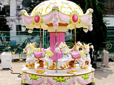 6 Horse Carousel for Sale for Australia