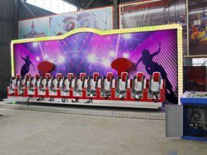 Amusement park miami rides for sale