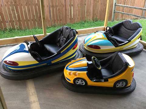 Electric Bumper Cars for Adults for Australia