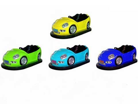 Mini Bumper Cars for Sale from Beston