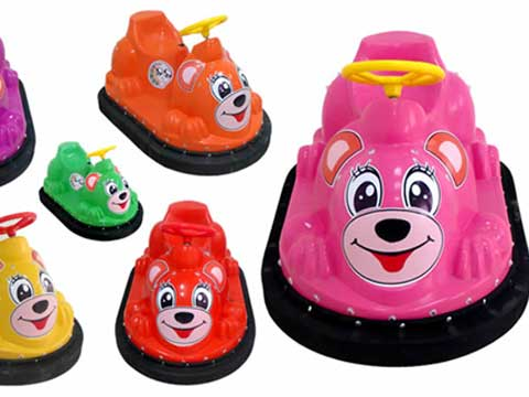 Monkey Mini Bumper Cars for Sale