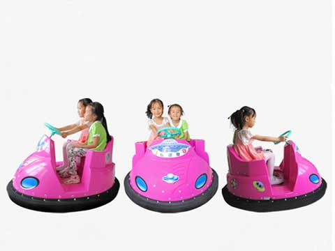 Mini Kids Bumper Cars for Australia Parks