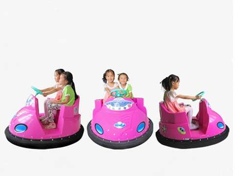 Mini Kids Bumper Cars for Australia Parks