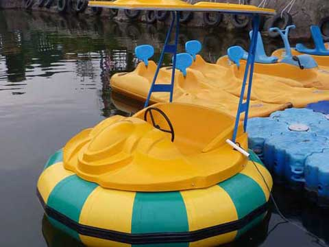 Battery Bumper Boats for Sale for Australia