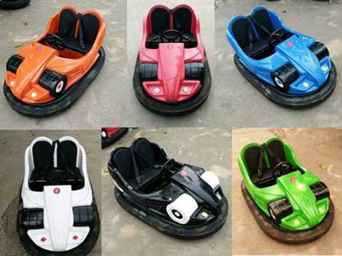Battery Adults Bumper Cars for Sale for Australia Amusement Park
