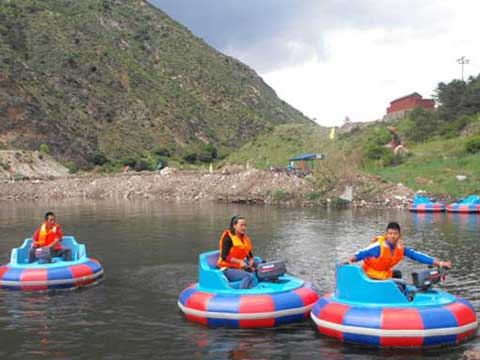 Water Bumper Boats for Sale for Australia