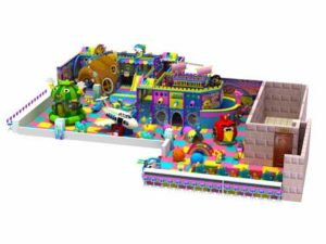 Indoor Playground Equipment for Australia