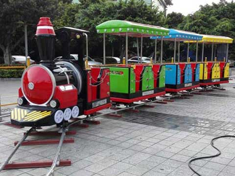 Kids Track Train Rides for Sale