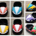Dodgem Cars for Sale In Australia