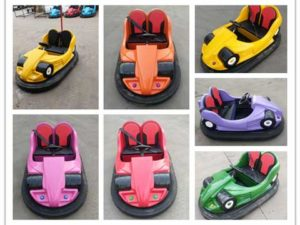 Ceiling Grid Bumper Cars for Sale