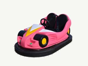 Electric Bumper Car Rides for Sale