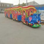 Elephant Trackless Train for Sale In Australia