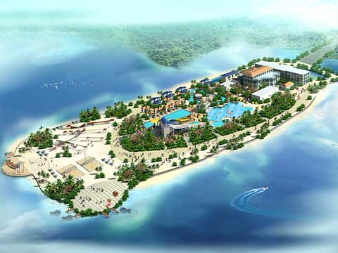 Water Park Project -11