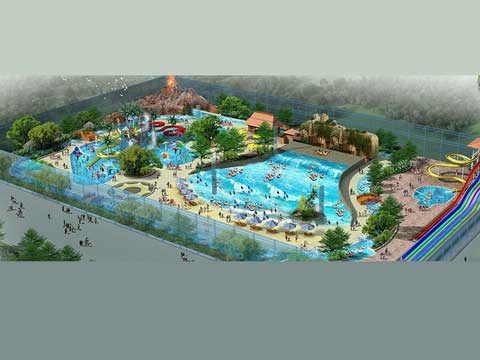 Water Park Project -2