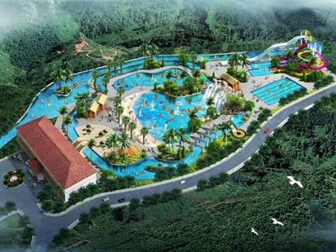 Water Park Project -3