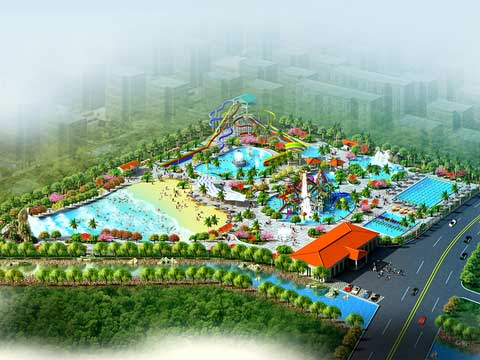 Water Park Project -6