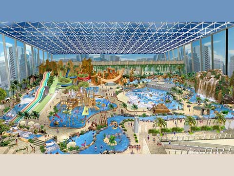 Water Park Project -7
