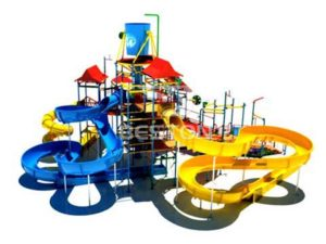 Large New Fiberglass Water Slides for Sale In Australia