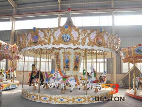 Beston Carousel for Sale