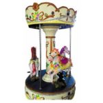 Mini Carousel for Sale In Australia
