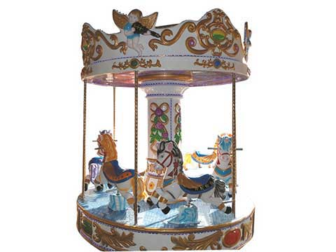 Carousel Rides for Sale In Australia