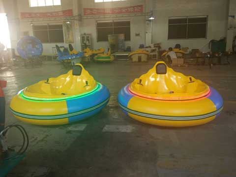 Large Inflatable Bumper Cars for Australia