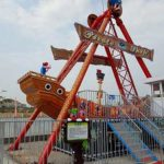 Pirate Ship Rides for Sale In Australia