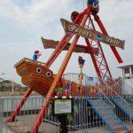 Pirate Ship Rides for Sale In Australia