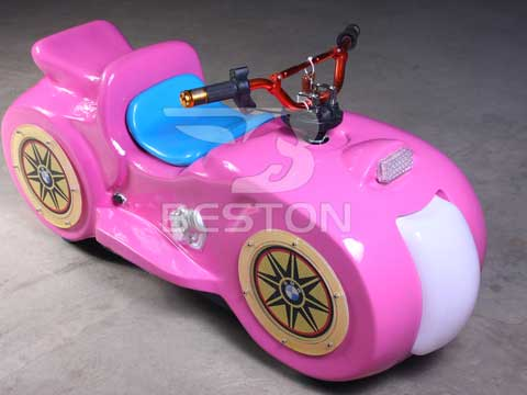 Kids Mini Coin Operated Car for Sale