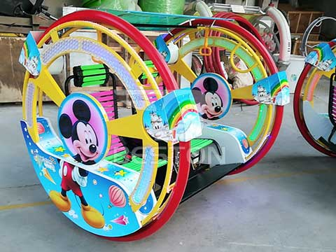 Kids Coin Operated Rides for Australia