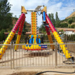 Pendulum Rides for Sale In Australia