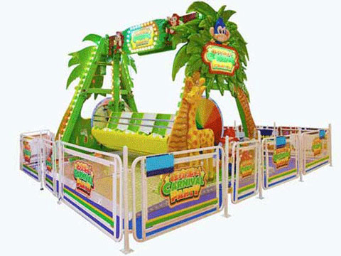 Kiddie Happy Swing Rides for Sale In Australia