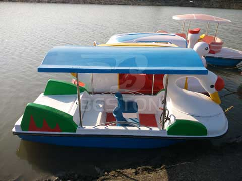 Swan Electric Boats for Australia