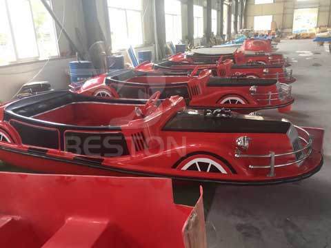 Electric Powered Boats for Sale