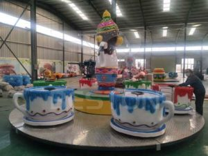 Kids Tea Cup Rides for Sale In Australia