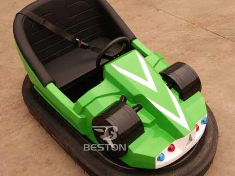 Beston New Bumper Cars for Australia