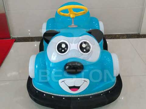 Kidszone Bumper Cars for Australia