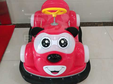 Red Mini Bumper Cars for Sale In Australia