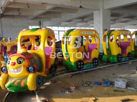 Beston Electric Track Train for Kids for Australia
