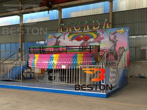 Beston 24 Seat Tagada Rides