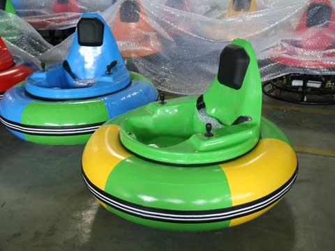 Adults Inflatable Bumper Cars