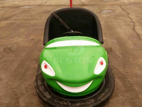 New Bumper Cars for Adults