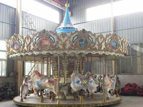 Beston Merry Go Round Carousel for Australia