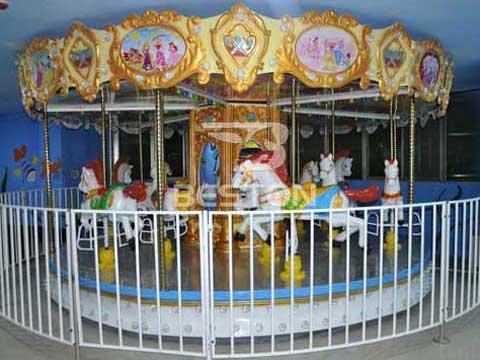 Buy Merry Go Round Carousel
