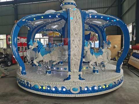 Buy New Merry Go Round Carousel