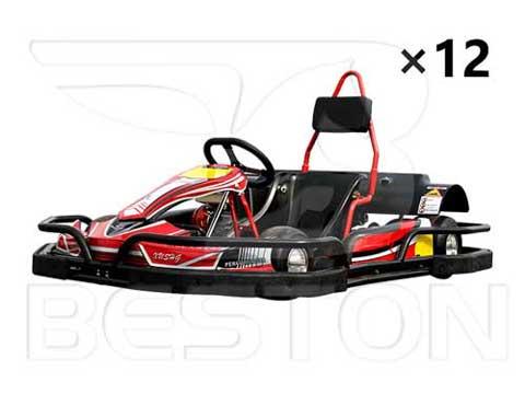Beston New Go Karts for Australia