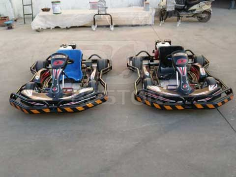 Go Karts Show Rides for Sale
