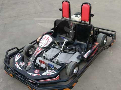 Two Seat Go Karts for Australia